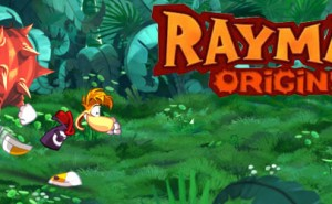 Unboxing Rayman Origins Edición Coleccionista
