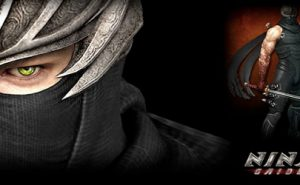 Ninja Gaiden 3 Edición Coleccionista