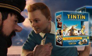 Las Aventuras de Tintín: El Secreto del Unicornio Edición Coleccionista