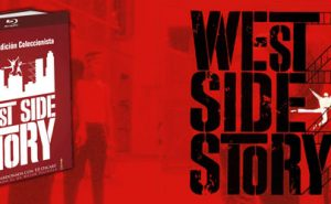 West Side Story Digibook Edición Coleccionista