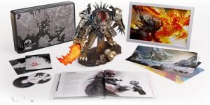Guild Wars 2 Edición Coleccionista