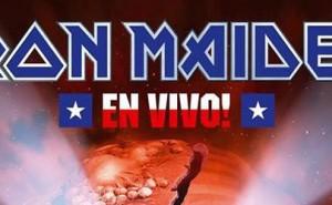 Edición Coleccionista, Iron Maiden - En Vivo