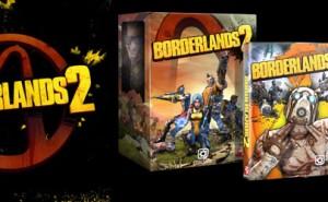 Borderlands 2 Edición Coleccionista y Limitada