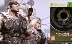 Gears of War 3 Edición Limitada