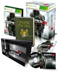 Sniper: Ghost Warrior 2 Unboxed