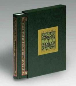 El Hobbit, edición coleccionista