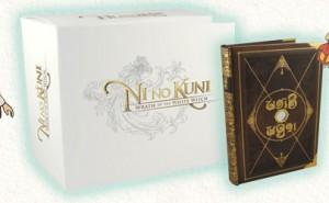 Ni no Kuni Wizard's Edition