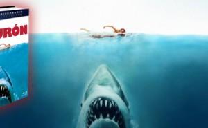 Tiburón Digibook Combo Blu-ray + DVD + Copia Digital
