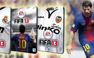 FIFA 13 Edición Limitada