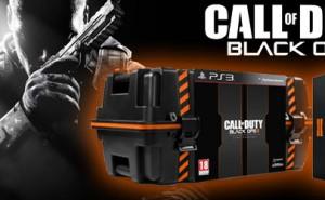 Call of Duty Black Ops II Edición Coleccionista