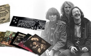 Creedence Clearwater Revival 40th Anniversary