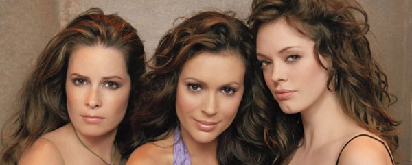 Embrujadas: Piper, Phoebe y Paige