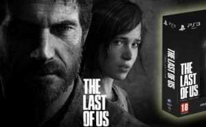 The Last of Us Ediciones Especiales