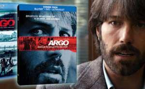 Argo Edición Metálica