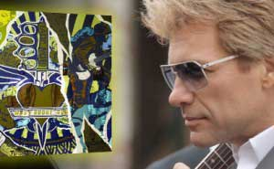 Bon Jovi What about now Deluxe Edition