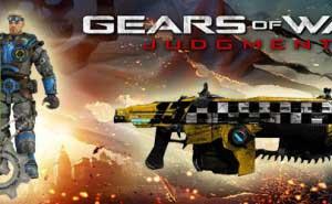 Gears of War: Judment Ediciones Especiales