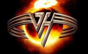 Unboxing Van Halen Studio Albums