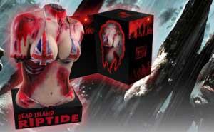 Dead Island Riptide Zombi Bait Unboxing