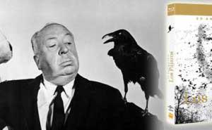 Los Pájaros Edición 50 Aniversario Blu-ray