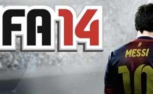 FIFA 14 Edición Coleccionista