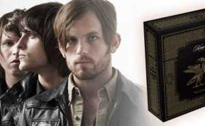 Kings of Leon - The Collection Box Set