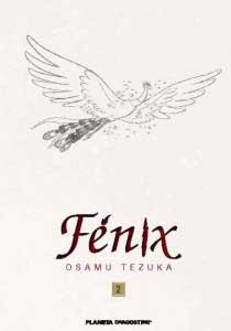 Fenix volumen 2 edicion deluxe