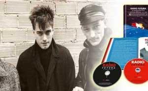 Radio Futura - La canción de Juan Perro 25 Aniversario