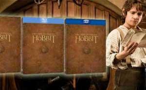 El Hobbit: Un Viaje Inesperado Edición Especial Extendida