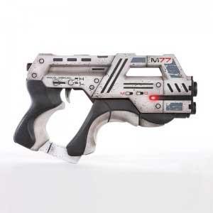 Réplica de la Pistola M-77