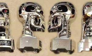 Terminator 2 Skynet Fan Limited Edition Unboxing