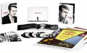 James Dean Ultimate Collector's Edition