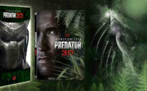 Predator Combo Blu-ray