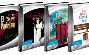 Digibooks de Paramount