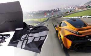 Forza 5 Paddock Limited Edition
