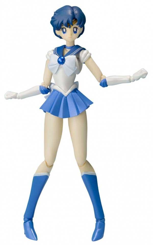 S.H. Figuarts Sailor Mercury