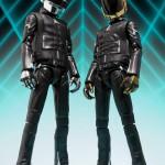 Figuras de Daft Punk SH Figuarts