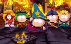 South Park: La Vara de la Verdad Grand Wizard Edition