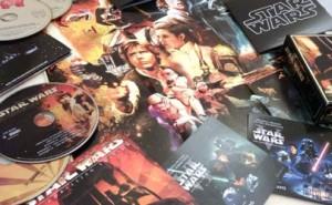Star Wars 30 Aniversario Box Set Edición Coleccionista