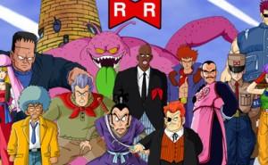 Dragon Ball Box 3 - Ejército de Red Ribbon parte 2
