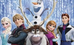 Película Frozen