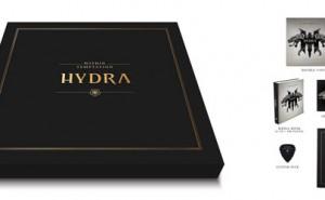Hydra Box Set Edición Coleccionista Within Temptation