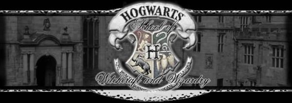 Emblema de Hogwarts