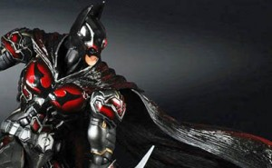Figura de Batman Edición Limitada