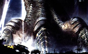 Godzilla, de Ronald Emmerich