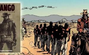 Django Desencadenado Edición Integral Cómic