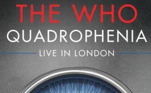 Quadrophenia Live in London Deluxe