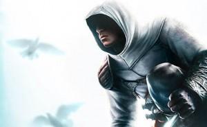 Altair, El Legendario Asesino