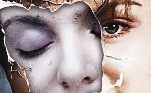 Laura Palmer en la portada del blu-ray
