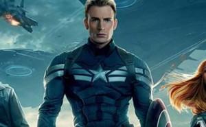 Capitán América - El Soldado de Invierno