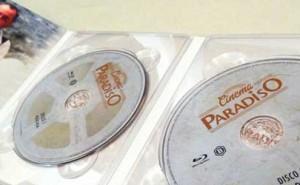 Cinema Paradiso Digipack 25 Aniversario Blu-ray